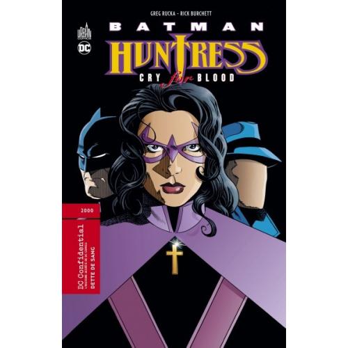 Batman Huntress (VF)