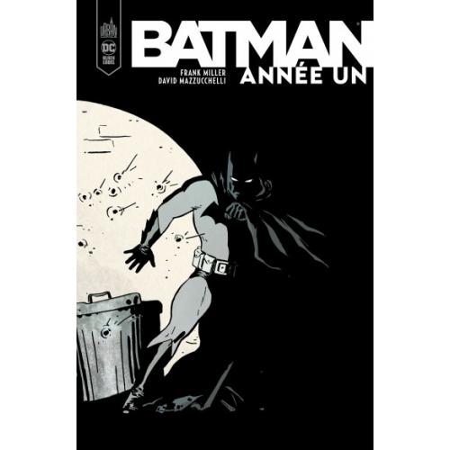 Batman Année Un — nouvelle édition (VF)
