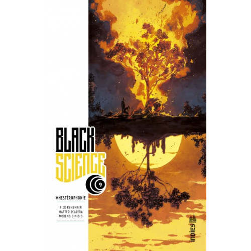 Black Science Tome 9 (VF)