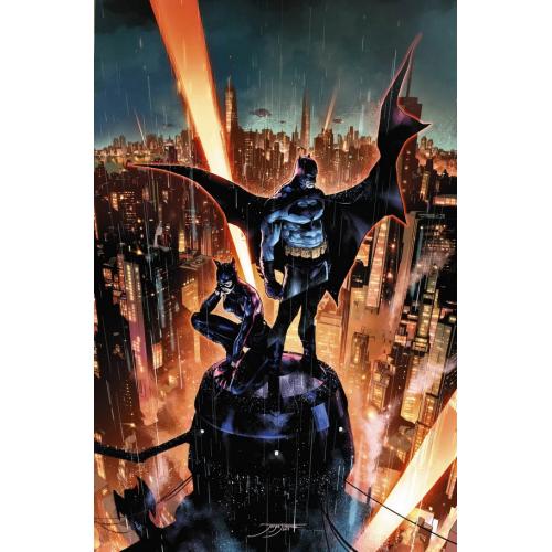 BATMAN 90 (VO)
