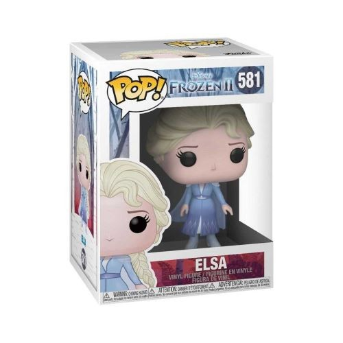Funko Pop Frozen 2 Elsa 581