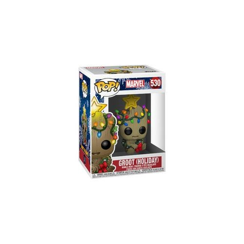 Funko Pop Groot Holiday 530