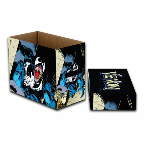 Short box Venom
