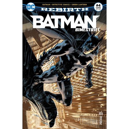 Batman Bimestriel 4 (VF)