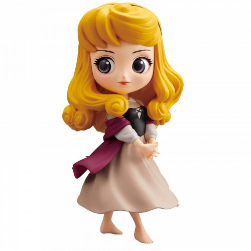 Qposket - Disney Characters -Briar Rose (Princess Aurora)-