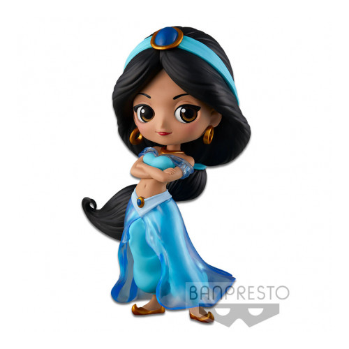 Qposket - Disney Characters -Jasmine Princess Style-