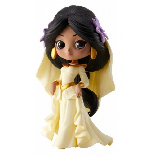 Qposket - Disney Characters - Jasmine Dreamy Dtyle