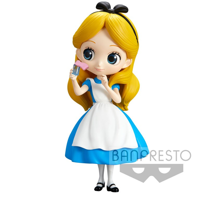 Qposket - Disney Characters - Jasmine