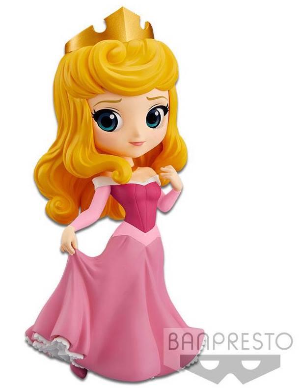 Qposket - Disney Characters - Elsa Frozen Fever Design