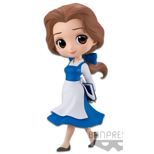 Qposket - Disney Characters - Belle Country Style