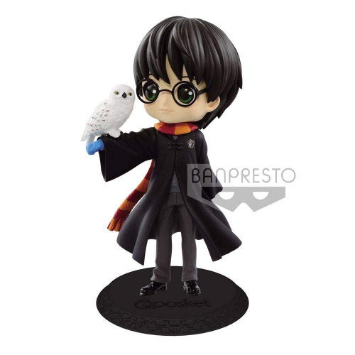 Qposket - Harry Potter II