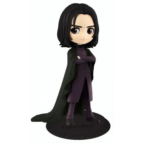 Qposket - Harry Potter - Severus Snape