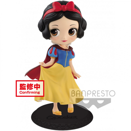 Qposket - Disney Character - Snow White Sweet Princess