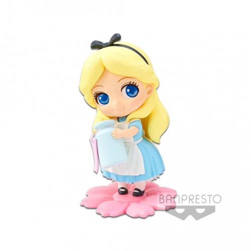 Qposket - Disney Character - Alice Sweetiny