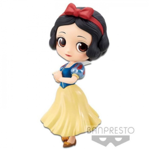 Qposket - Disney Character - Snow White