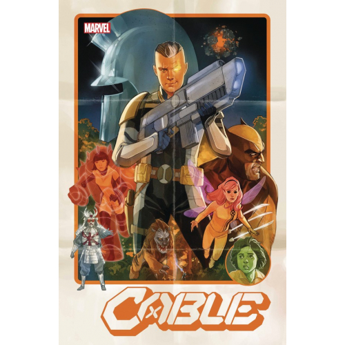OFFERT : CABLE 1 (VO)