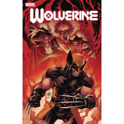 WOLVERINE 2 (VO)