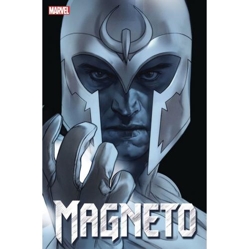 X-MEN GIANT SIZE MAGNETO 1 (VO)