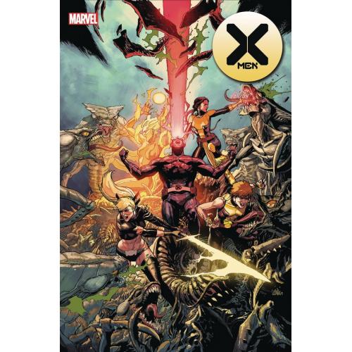 X-MEN 8 (VO)