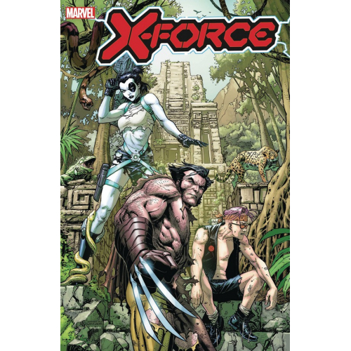 X-FORCE 9 (VO)