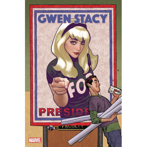 GWEN STACY 2 (OF 5) (VO)