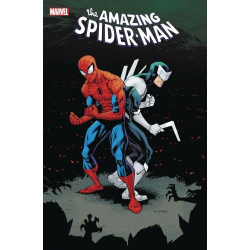 AMAZING SPIDER-MAN 41 (VO)