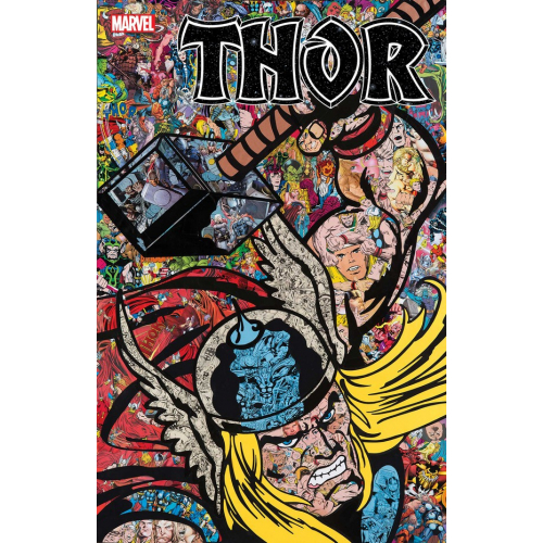 THOR 1 MR GARCIN COLLAGE VAR (VO)
