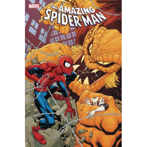 AMAZING SPIDER-MAN 42 (VO)