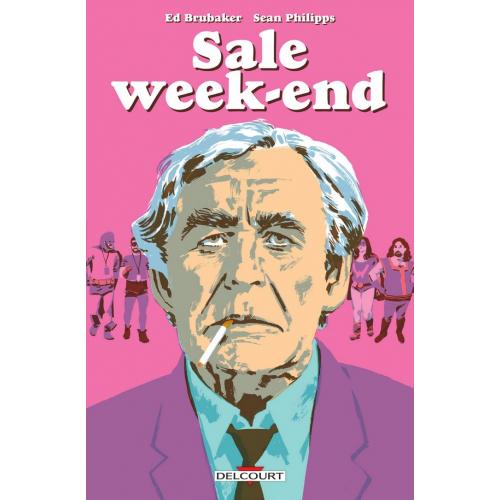 Criminal Hors-série - Sale Week-End (VF)
