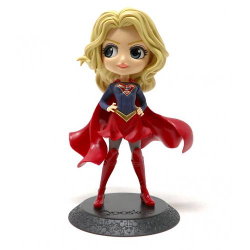 Qposket - Supergirl
