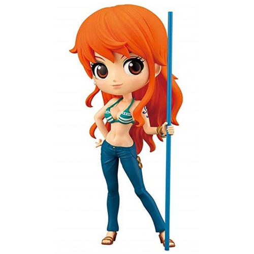 Qposket - One Piece - Nami