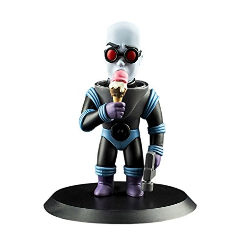 Q FIG - Dc Comics - Mr Freeze