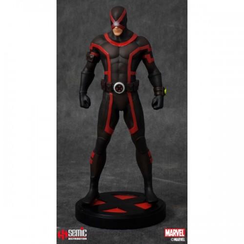 Cyclops - Marvel NOW ! - Semic Museum Statue