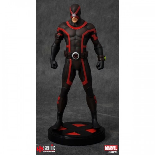 Cyclops - Marvel NOW ! - Semic Museum Statue