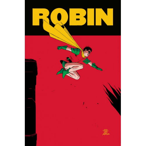 ROBIN 80TH ANNIVERSARY 100-PAGE SUPER SPECTACULAR 1