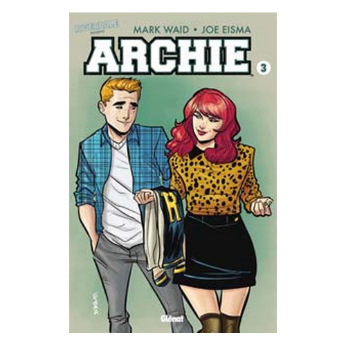 Riverdale Présente Archie Tome 3 (VF)