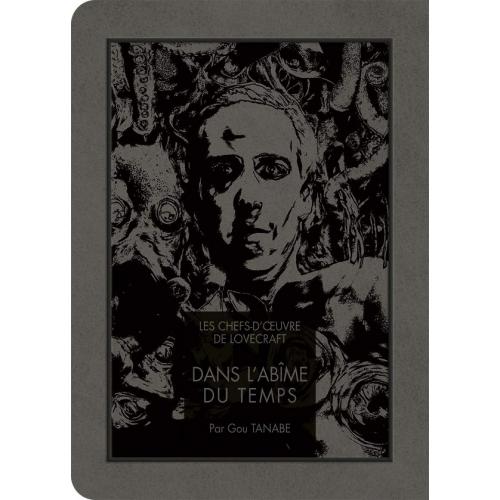 Les chefs-d'oeuvre de Lovecraft - Dans l'Abîme du temps (VF)