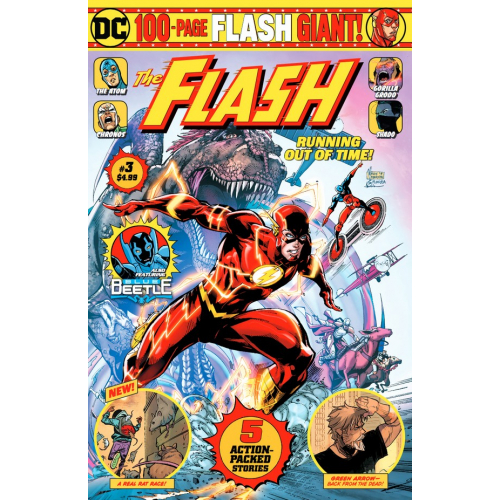 FLASH GIANT 3 (VO)