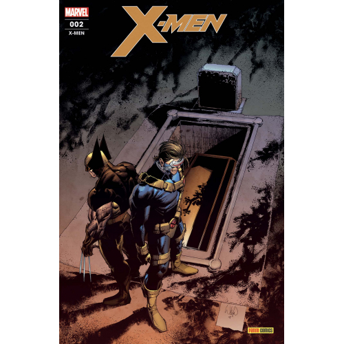 X-MEN 2 (VF)