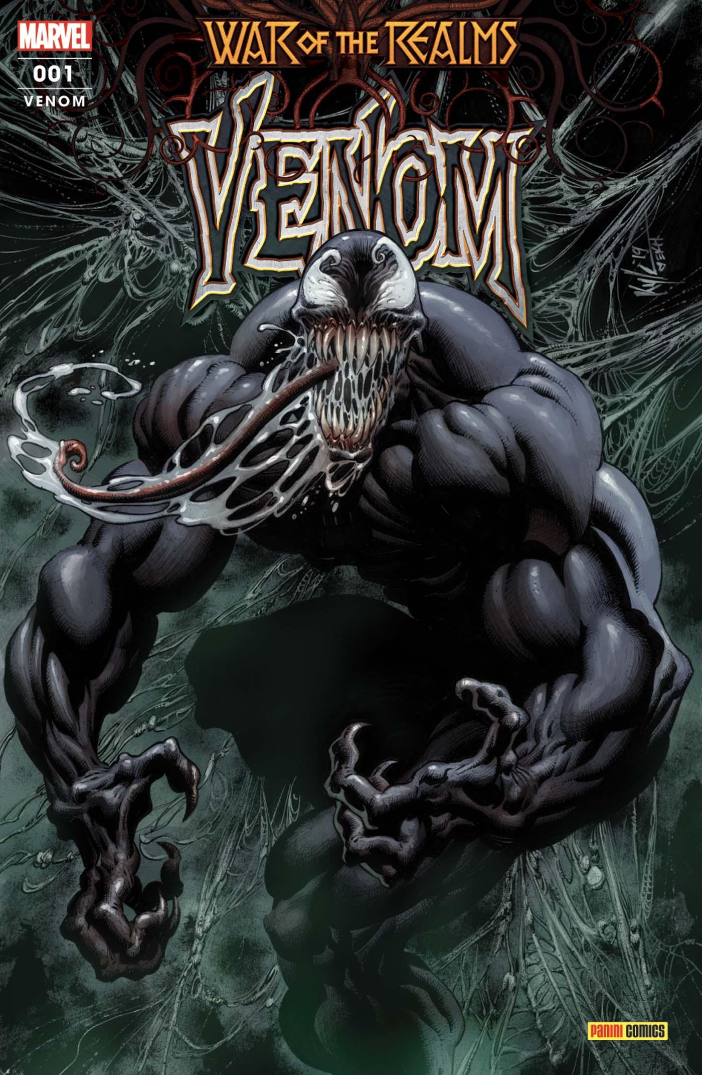 VENOM 1 (VF)
