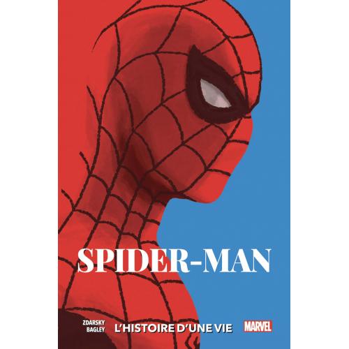 SPIDER-MAN : L'HISTOIRE D'UNE VIE (VF)