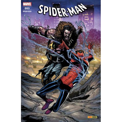 SPIDER-MAN 3 (VF)