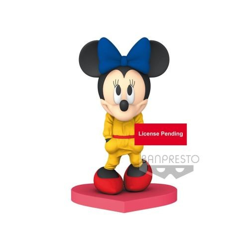 Qposket - Minnie -A