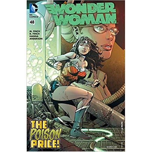 Wonder Woman 48