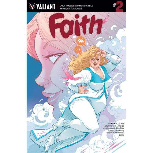 Faith 2 (VO)