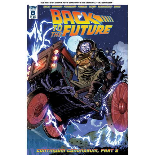 Back to the Future 7