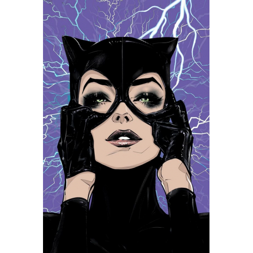 CATWOMAN 80TH ANNIVERSARY 100-PAGE SUPER SPECTACULAR 1 (VO)