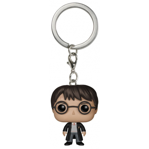 Funko Pocket Pop Keychain Harry Potter Voldemort