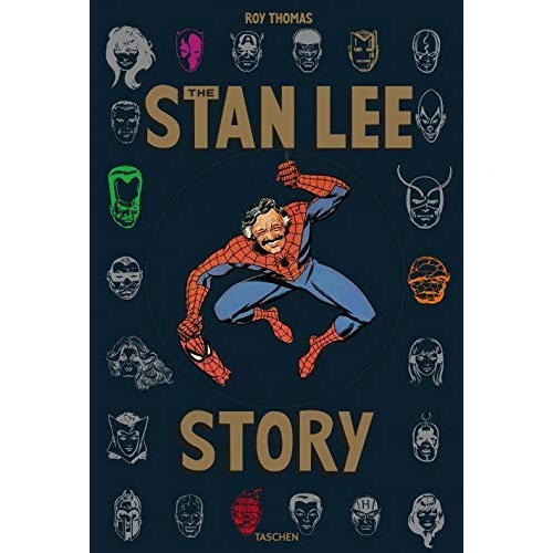 The Stan Lee Story (VF) Occasion