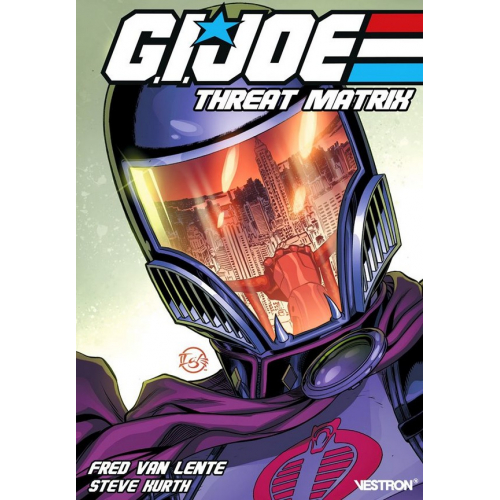 G.I. JOE Threat Matrix (VF)